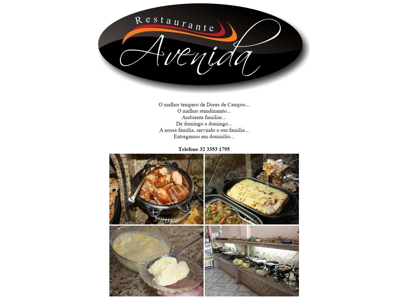 27-RestauranteAvenida